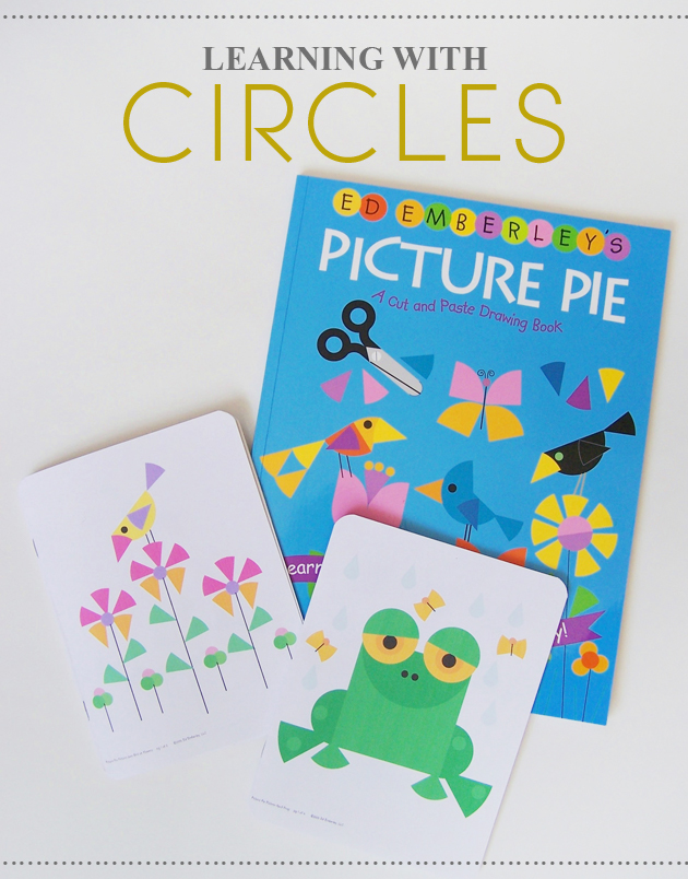 Learning with Circles
