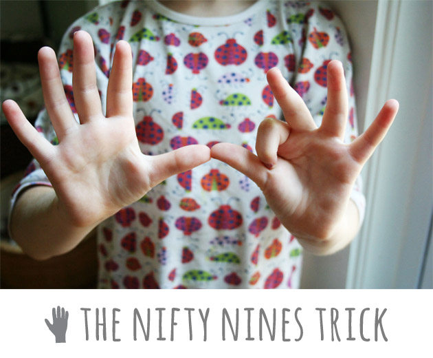 The Nifty Nines Trick