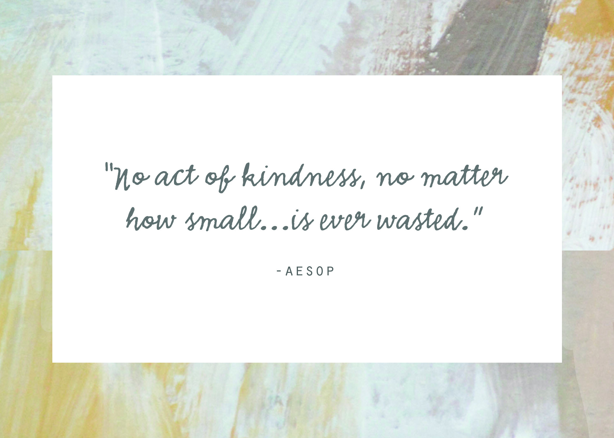 Quote About Kindness Resources For Teaching Kindness  Playful Learning