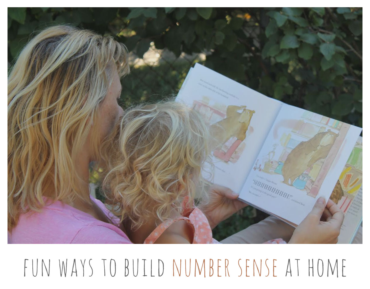 Fun Ways to Build Number Sense at Home
