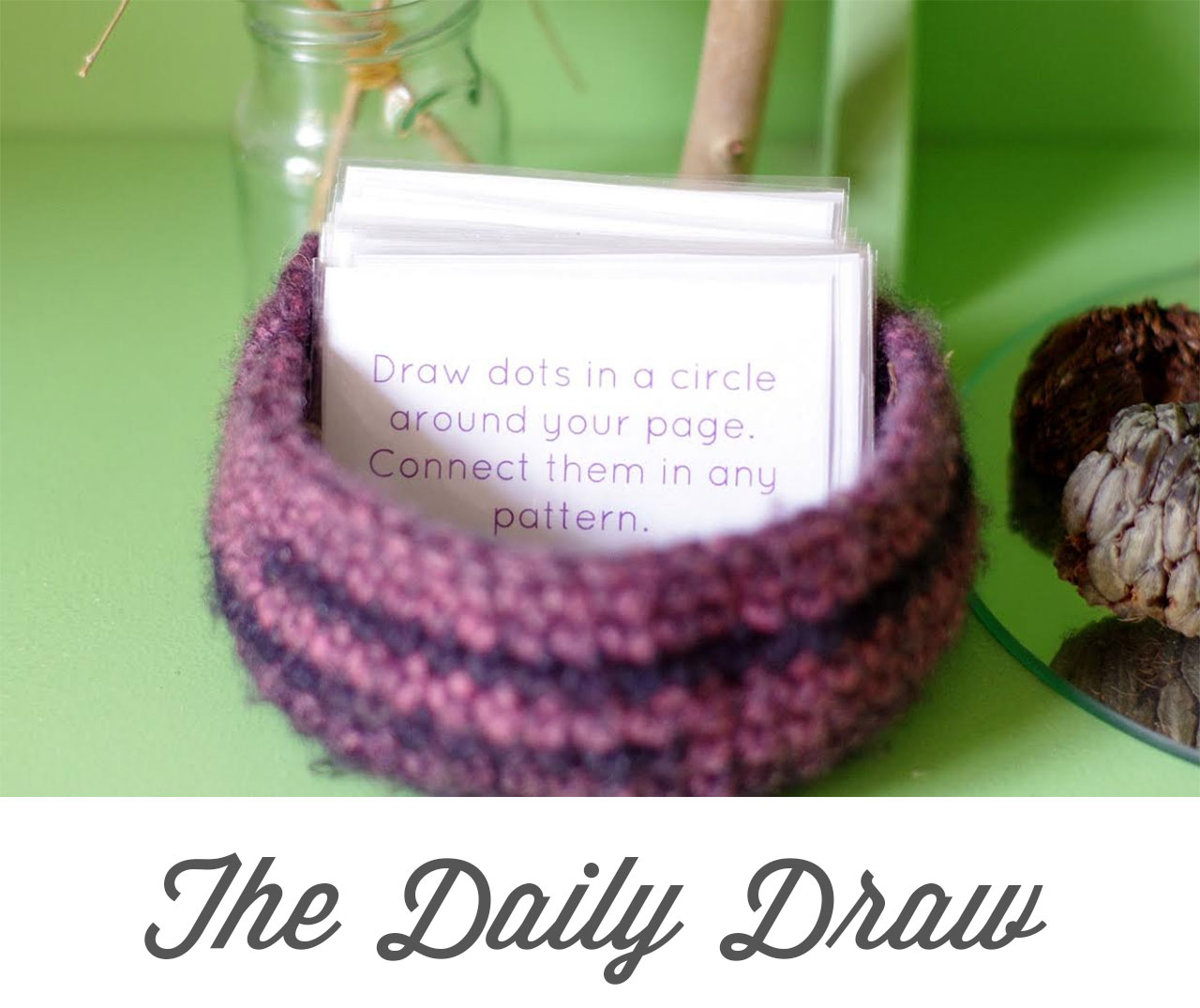 The Daily Draw