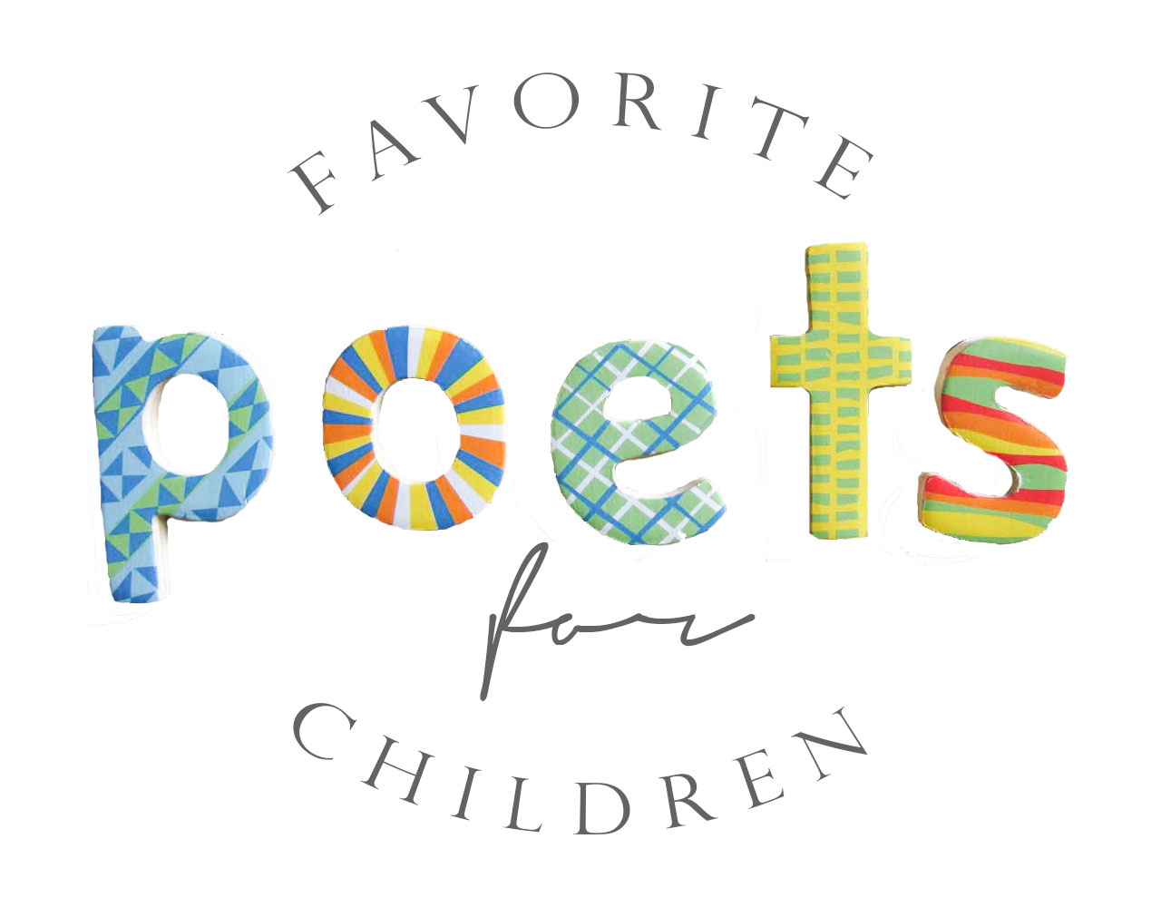 Favorite Poets for Children