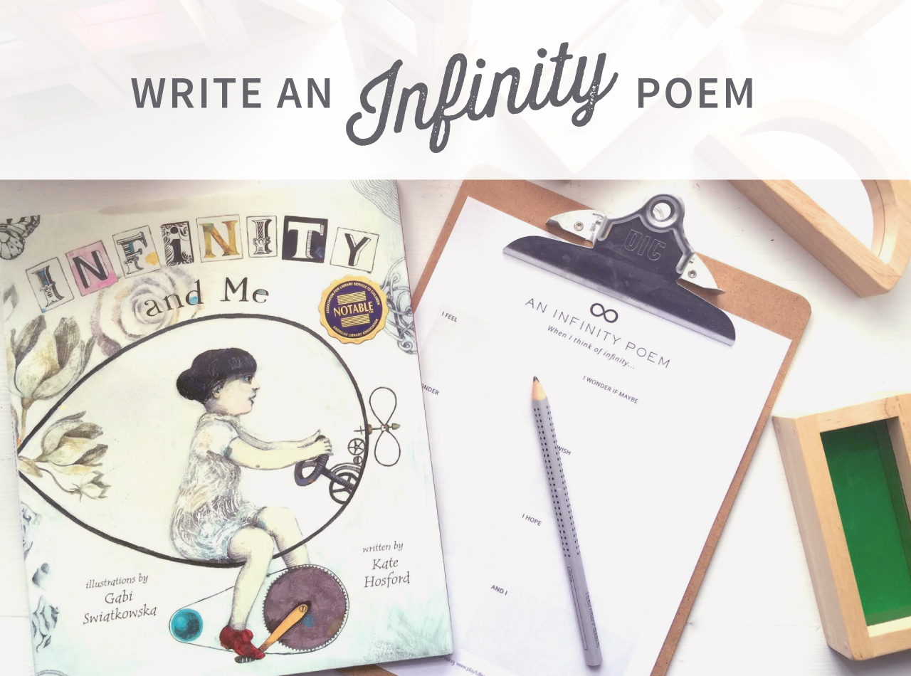Our Inner Poet: Write an Infinity Poem