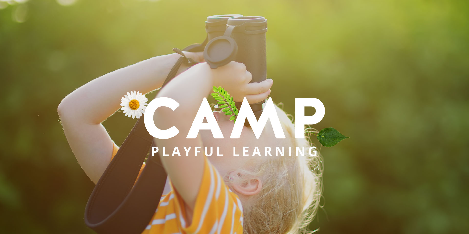 Camp Playful Learning