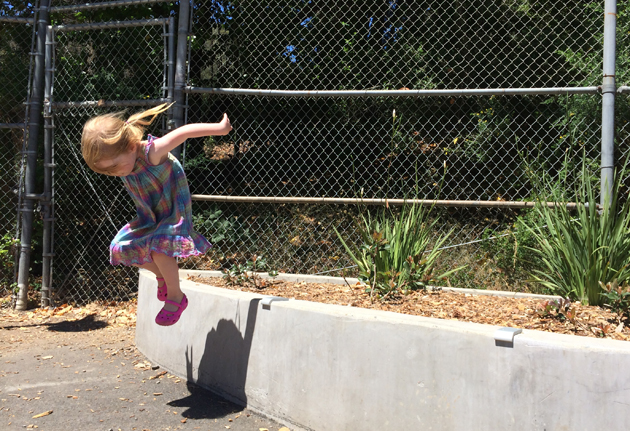 Designing Spaces for Children: Movement + Flow